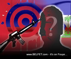 Haiti - Political Assasination - Assassination attempt