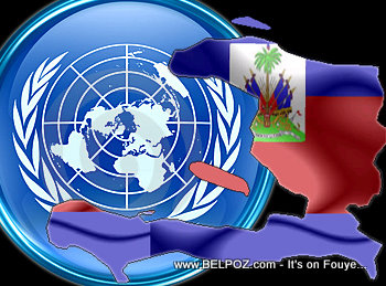 Haiti and the United Nations