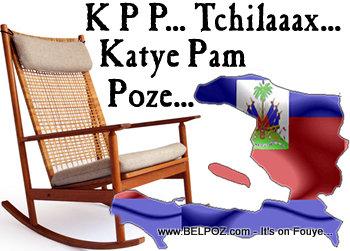 Haiti KPP = Katye Pam Poze