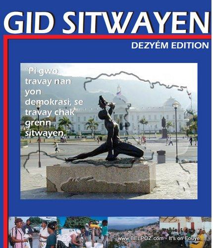 Haiti - GID Sitwayen