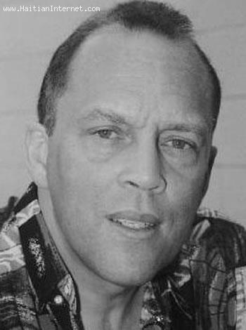 Josaphat-Robert Large - Haitian Poet