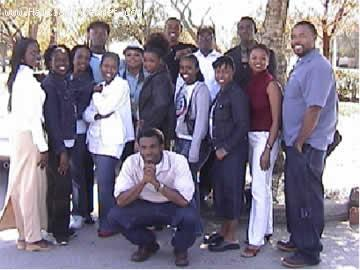 Florida Haitian Student Association (FHSA)