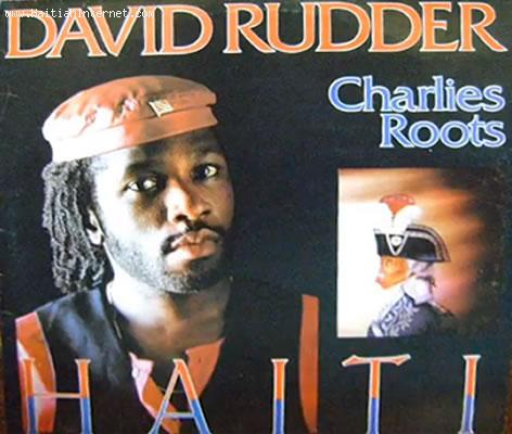 David Rudder - Haiti I am Sorry