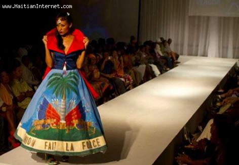 Haiti Fashion Week 2012