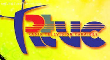 RTVC - Radio Television Caraibes FM Haiti