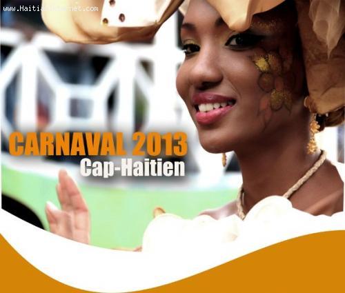 Haiti Carnaval 2013 - Cap Haitien