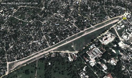 Hinche Haiti Airport