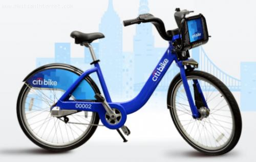 Citibike - New York City Bike Sharing Program