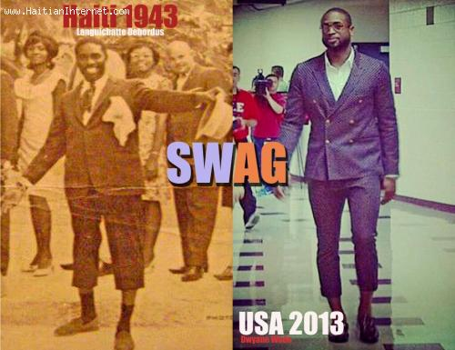 Languichatte Debordus vs Dwyane Wade
