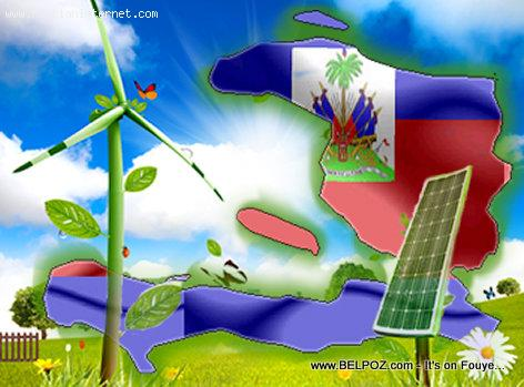Renewable Energy in Haiti - Green Energy