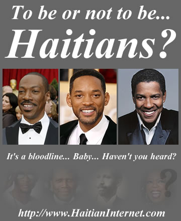 Eddy Murphy, Will Smith, Denzel Washington