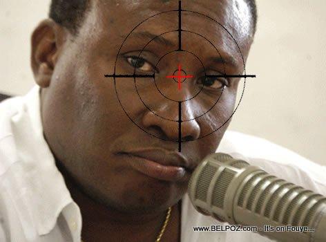 Jean Monard Metellus - A Target?