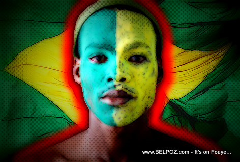 Haitian Migration to Brazil
