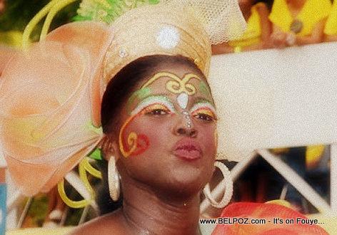 Carnival In Haiti - Carnaval en Haiti - Kanaval Haiti