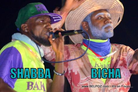 Shabba - Tonton Bicha