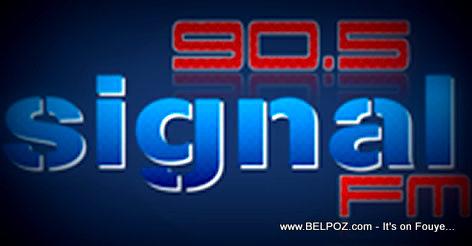 Radio Signal FM Haiti