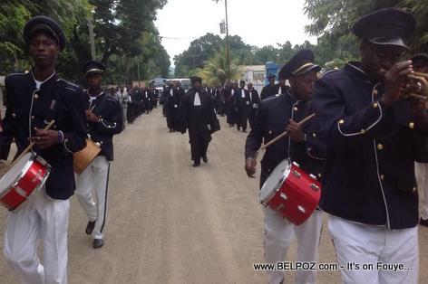 Avocat Barreau Cap-Haitien yo di Election Tet Dwat!