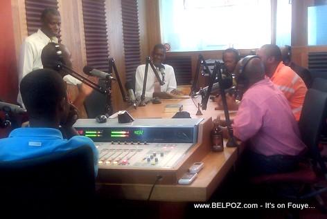 Matin Caraibes - Radio Television Caraibes
