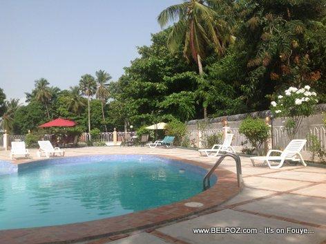 PHOTO: Mandarine Hotel - Route de Gelee, Les Cayes, Sud Haiti
