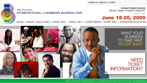 International Caribbean Business Fair