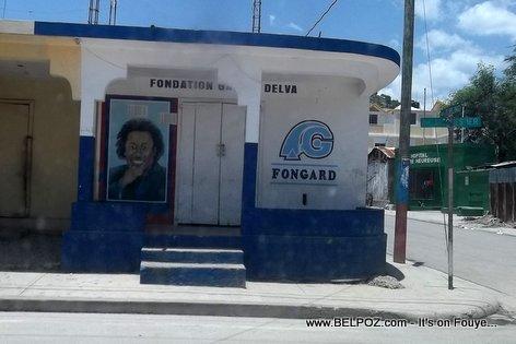 FONGARD - Fondation Gracia Delva - Marchand Dessalines Haiti