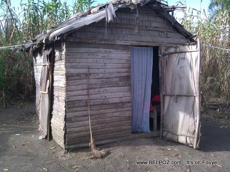 Haiti - Eske Politicien Haitien yo ap panse pou moun sa yo?