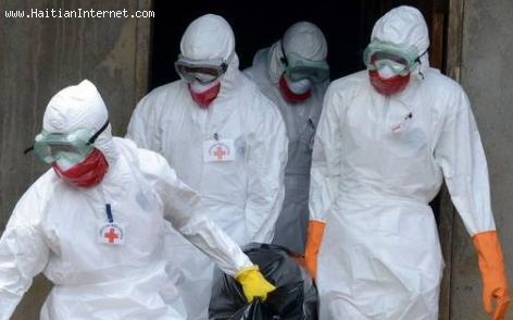 Haitian Ebola Scare