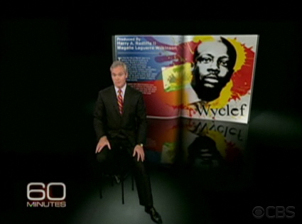60 minutes with wyclef jean