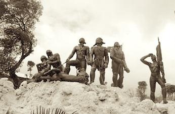 Haiti Battle of Vertieres