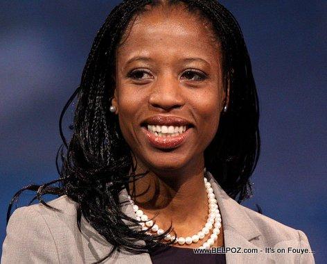 PHOTO: Mia Love - First Haitian-American in Congress