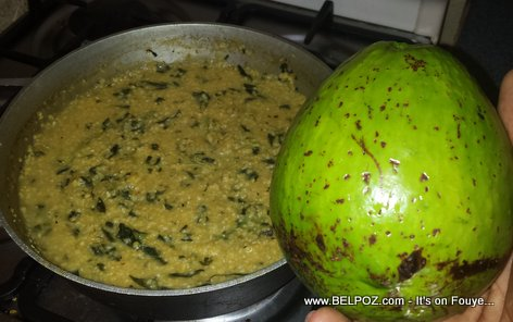 PHOTO: Haiti - Mayi Moulen ak Zaboka - Bon Bagay!