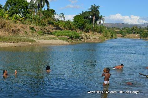 PHOTO: Haiti - La belle vie a la Campagne, n-ap tranpe nan DLO