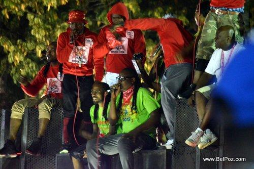 Photo: Barikad Crew Haiti Kanaval 2015