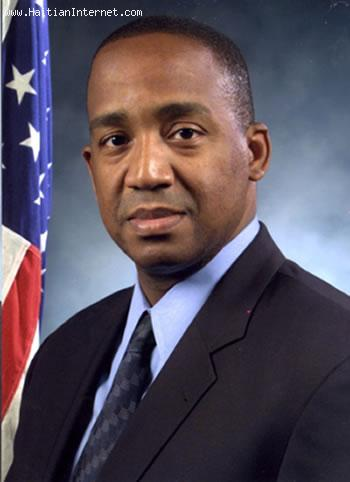 Andre Birotte Jr, Haitian-American Inspector General of the LAPD
